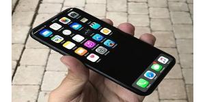 Apple đã giàu nay còn giàu hơn với iPhone 8