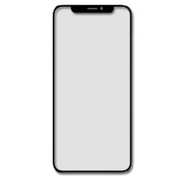Cảm ứng iPhone X