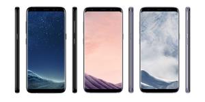 Cấu hình đầy đủ của Galaxy S8, Galaxy S8 Plus được xác nhận trước giờ G                                        20