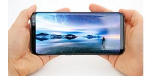 Đây là thời gian đặt hàng và lên kệ bộ đôi Galaxy S8, S8 Plus