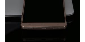 Elephone chính thức trình làng phablet C1 Max màn hình lên tới 6 inch