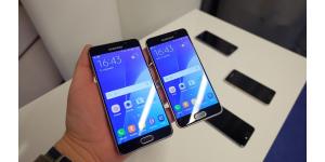 Galaxy A3 2016 cũng sắp lên đời Android Nougat