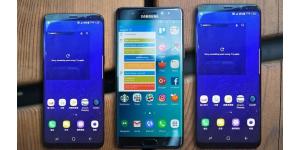 Galaxy S8 được dự báo sẽ còn bán chạy hơn cả đàn anh S7!