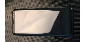 Galaxy S8 lại xuất hiện ngoài đời thực