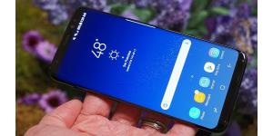 Galaxy S8 mang đến cuộc cách mạng mới cho thị trường smartphone!                                        19