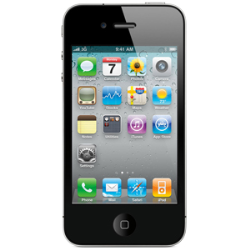 iPhone 4S 8Gb Quốc Tế
