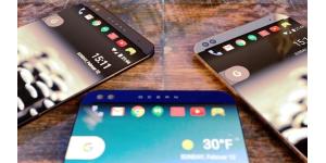Rò rỉ cấu hình siêu phẩm HTC U: Chip Snapdragon 835, cảm ứng cạnh cực độc