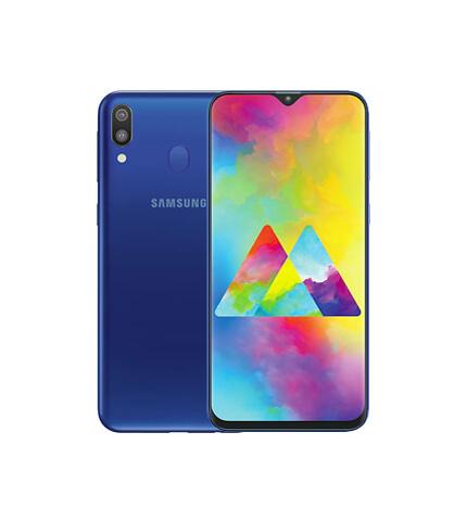 <data><vi>Samsung Galaxy M20 Ram 3/32 (NGUYÊN SIÊU)</vi></data>