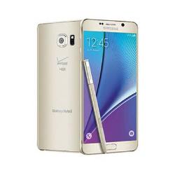 Samsung Note 5 (2 Sim)