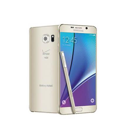 <data><vi>Samsung Note 5</vi></data>