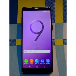 Samsung Note 9 (VT Chính Chủ) Đài Loan Cao Cấp Loại 1