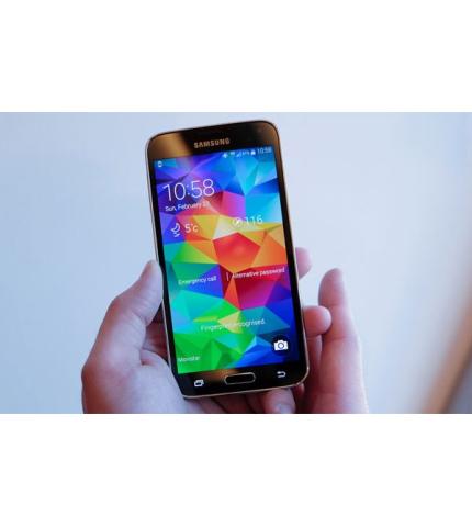 <data><vi>Samsung S5 (1Sim)</vi></data>