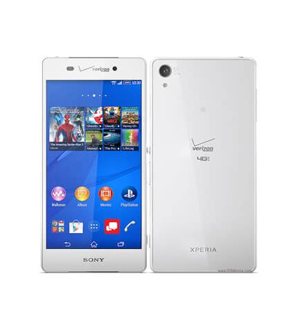 <data><vi>Sony Z3V</vi></data>