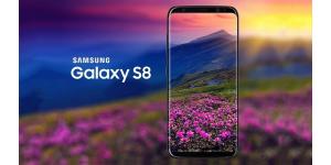 Top 4 đối thủ xứng tầm với Samsung Galaxy S8                                        12