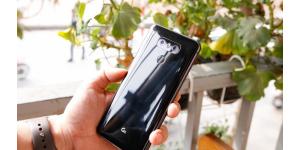 Trên tay chiếc LG G6 đầu tiên có mặt tại Việt Nam