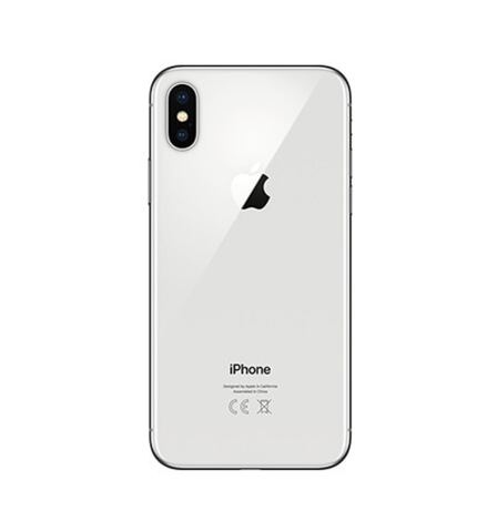 <data><vi>Vỏ iPhone X</vi></data>