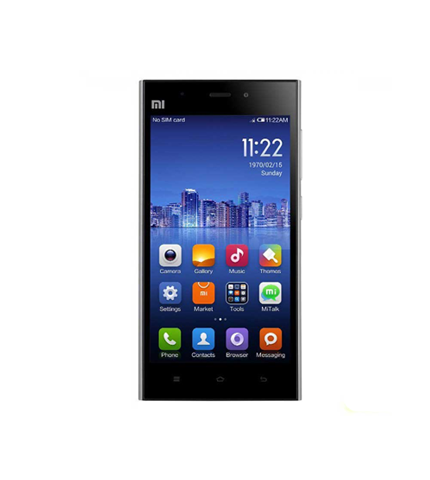 <data><vi>Xiaomi Mi 3 (Ram 2/16Gb)</vi></data>