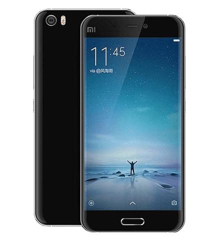 <data><vi>Xiaomi Mi 5 Ram 3Gb Rom 32Gb</vi></data>