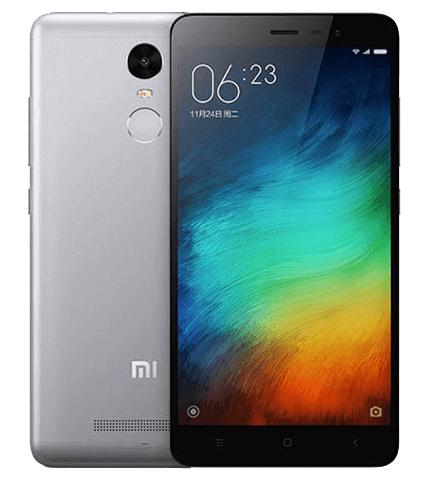 <data><vi>Xiaomi Mi Note 3 Ram 3Gb Rom 32Gb</vi></data>