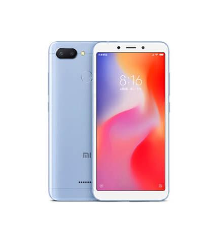 <data><vi>Xiaomi Redmi 6 (Ram 4/64Gb) (NGUYÊN SIÊU)</vi></data>