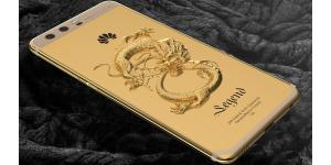Xuất hiện Huawei P10 bản siêu sang, đắt gấp 4 lần Galaxy S8